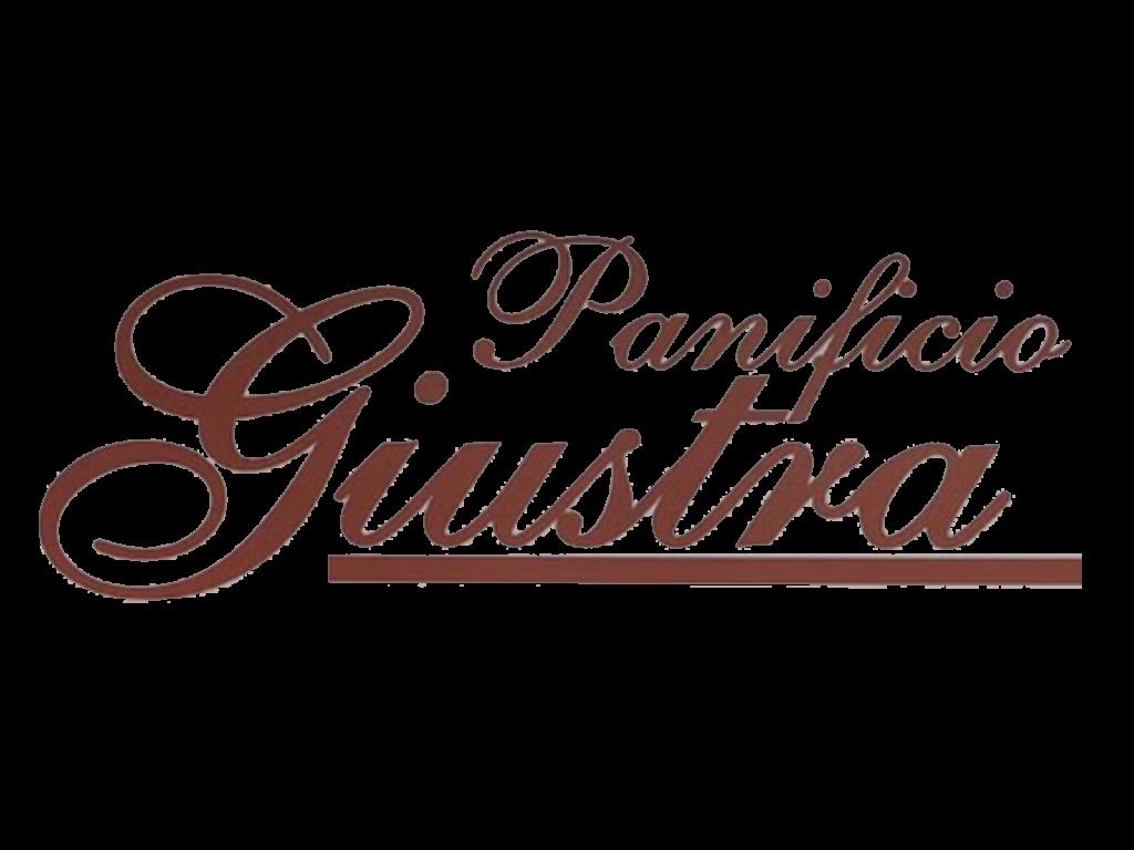 Logo giustra